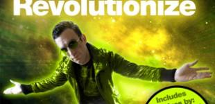 Austin Leeds 'Revolutionize'